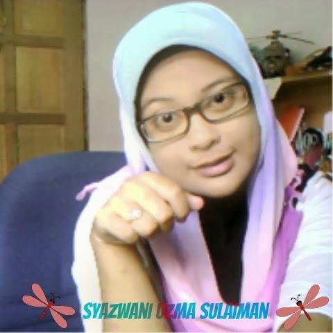 SyazWani UzMa Sulaiman