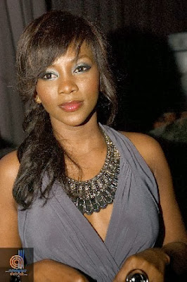 SEE Genevieve Nnaji's Cries About Her Inability To Get A Man