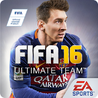 Download FIFA 16 Ultimate Team 2.0.102647 APK for Android