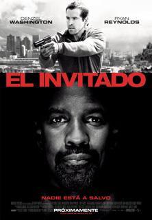 El Invitado – DVDRIP LATINO