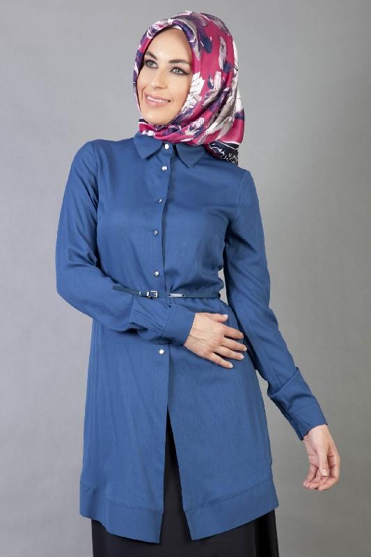 Armine 2013 Tesettür Tunik Modelleri