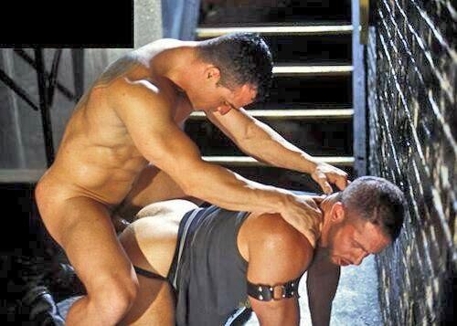 All gay hunks