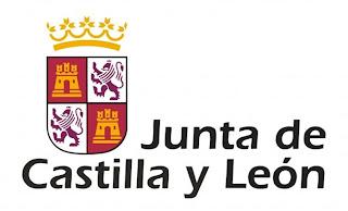 Logotipo de la junta de Castilla y leo escudo