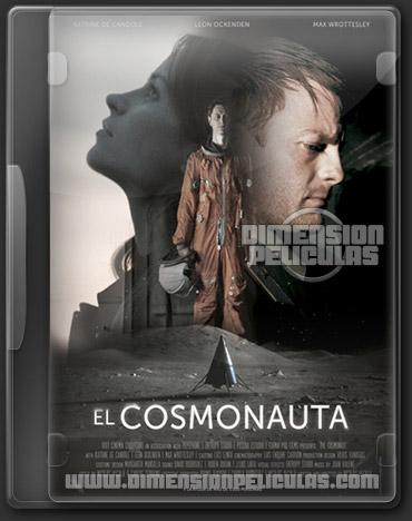 El Cosmonauta (DVDRip Castellano) (2012)