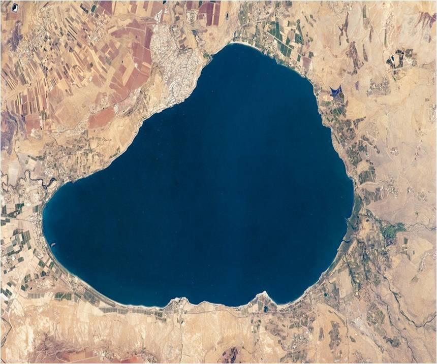 Danau Thabariyah