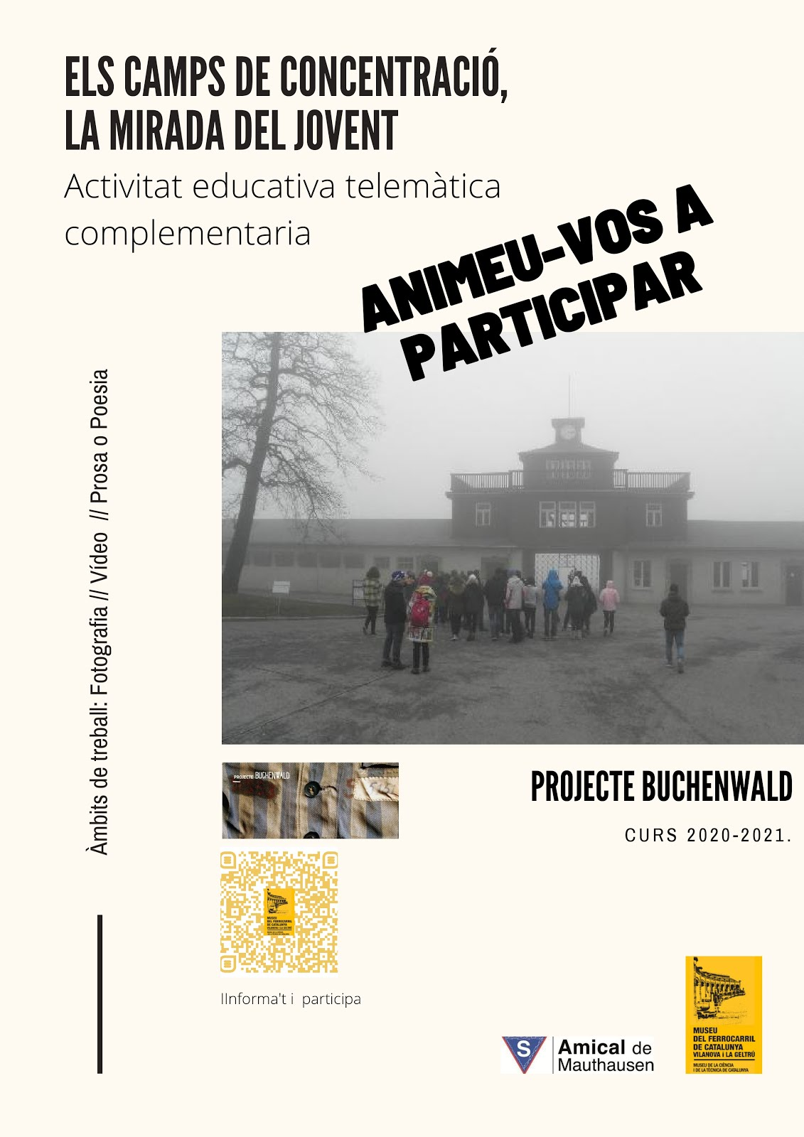Projecte VAGONLAB