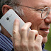 Google Chairman, Eric Schmidt spotted using Motorola Moto X, White Moto X revealed