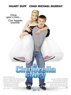 Lọ Lem Thời Hiện Đại - A Cinderella Story (2004)