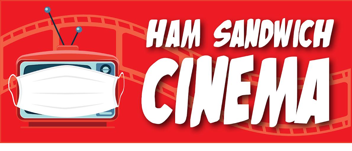 Cinematic scribbles of a ham sandwich fan