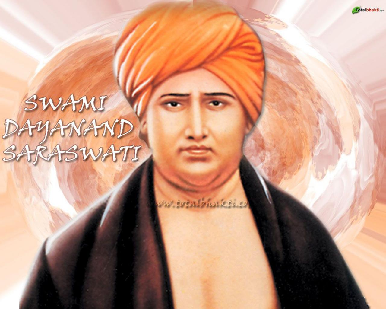 contribution of swami dayanand in the Among maharshi dayananda's contributions are his promoting of the equal rights  for women, such as the right to education and reading of indian scriptures, and.