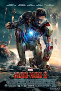 Iron Man 3 completes the journey Tony Stark started in the first film .