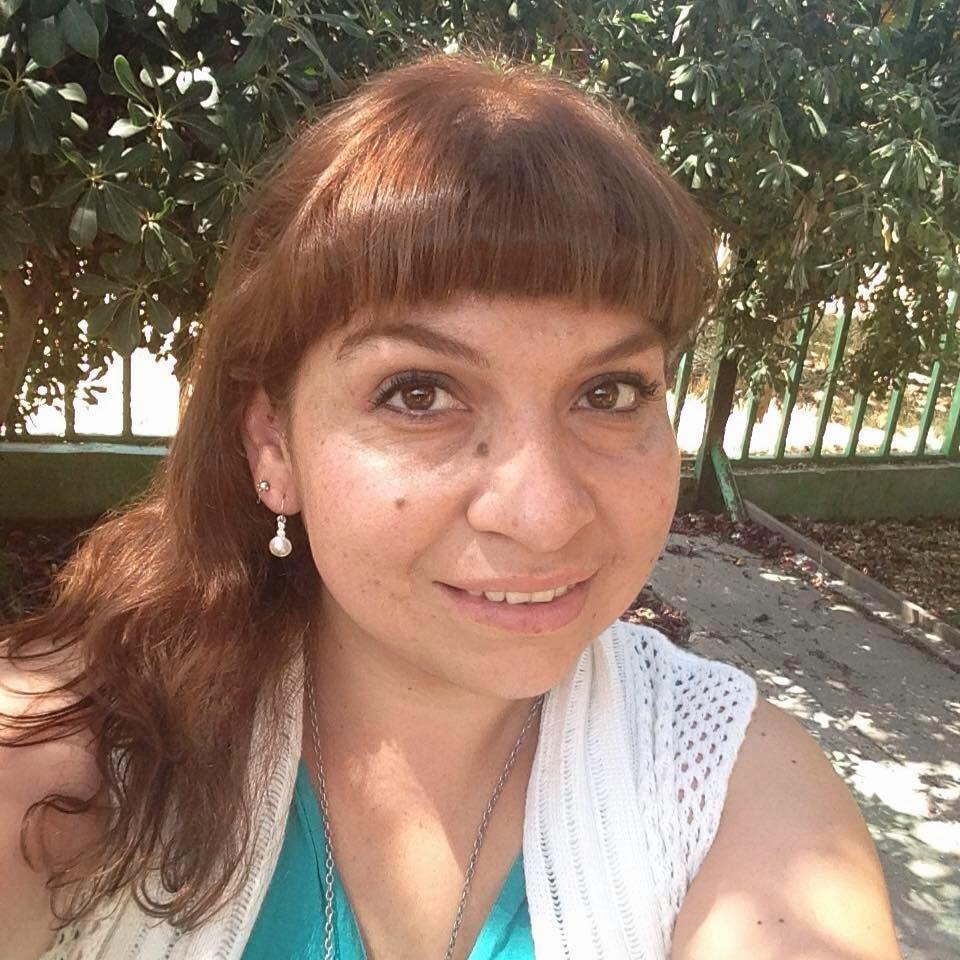 Margareth Bahamondes Tapia
