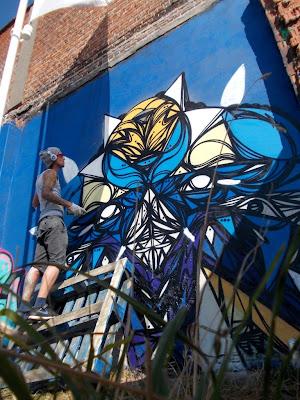 dzia graffiti