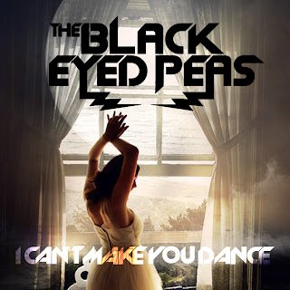 Black Eyed Peas I Can't Make You Dance Lyrics