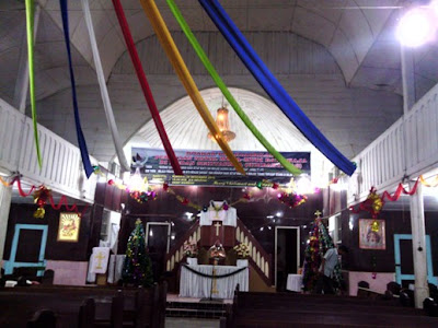 Ibadah Tutup Tahun