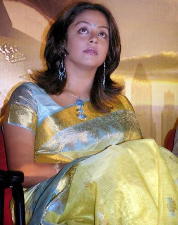 Actress Jyothika Photos