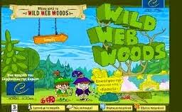 Το Άγριο Δάσος του Ιστού