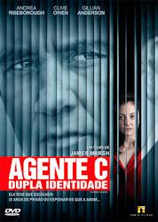 Baixe imagem de Agente C: Dupla Identidade (Dual Audio) sem Torrent