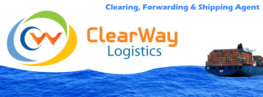 clearing and forwarding