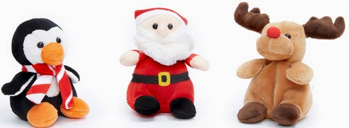 Primark Navidades: muñecos para adornar en Navidad