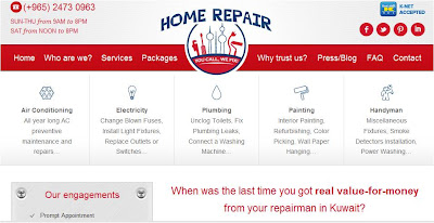 Home Repair Services