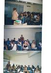 Turma Telemarketing / Escola de Profissões