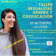 Taller Sexualidad, Genero y Coeducación