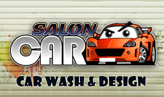 Screenshots of the Salon Car wash and design for Android tablet, phone.