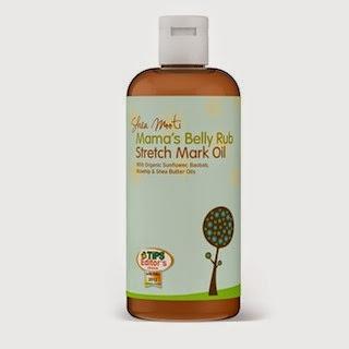 http://www.sheamooti.co.uk/mamas-belly-rub-stretch-mark-oil