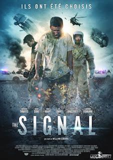La señal (2014) Online