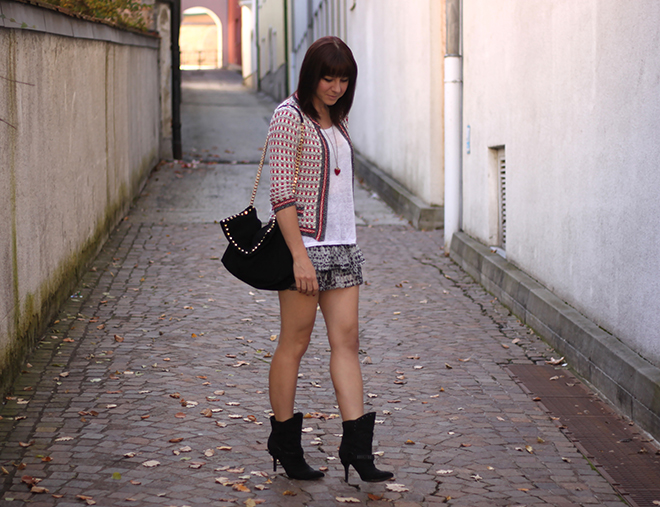 outfit-trend-fashionblogger-herbstoutfit-getthelook-isabelmarant-print-rock-handm-mango-samedelmann-boots- get the look isabael marant pour HM