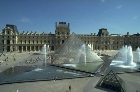 Louvremarine - Date de construction du louvre ...