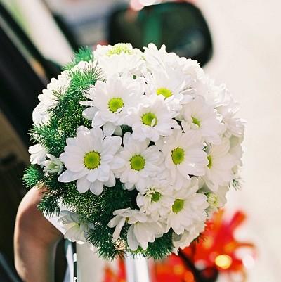 daisy wedding bouquet idea daisy wedding bouquet idea