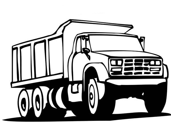 transportation coloring sheets - Transportation Coloring Pages