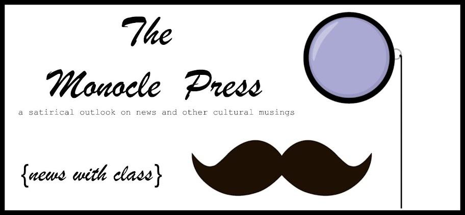 The Monocle Press