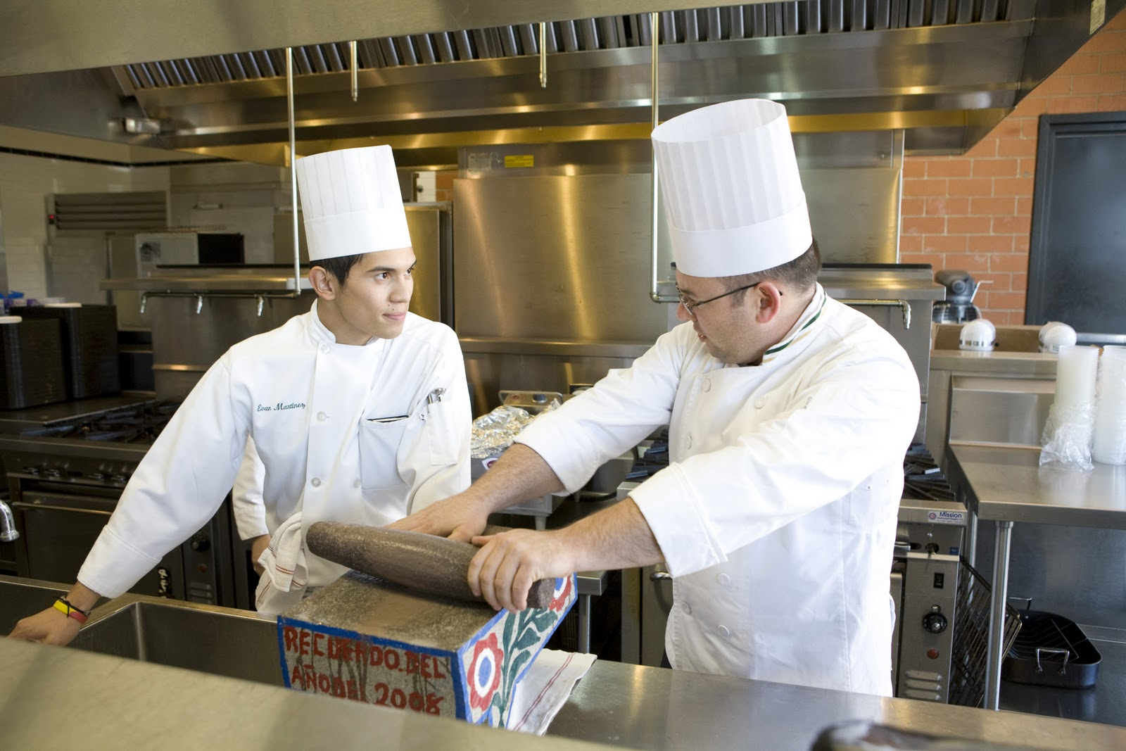 Cets online tool kit the culinary institute of america to launch latin cuisines certificate program at san antonio campus