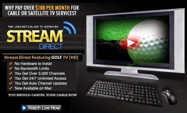 golftv msnfoxsports