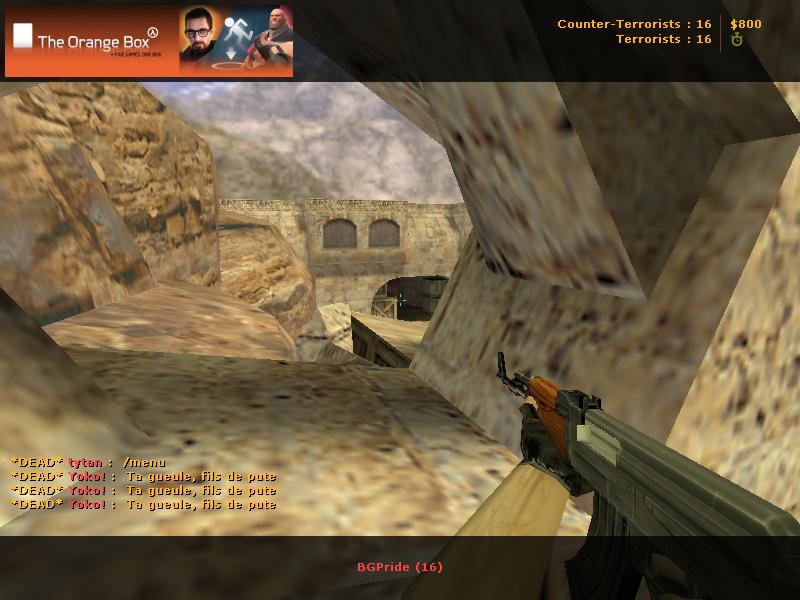 Cs 1.6 V23 Скачать Игру