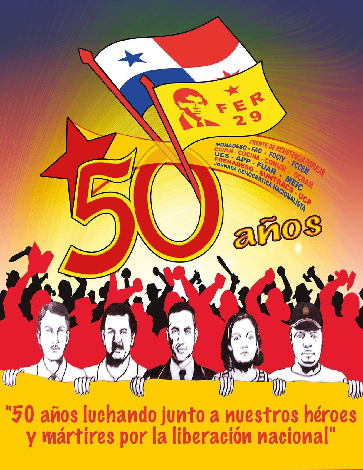 5 de Mayo 1966 - 2016
