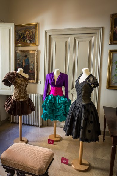 Col·lecció Tèxtil Antoni Montpalau