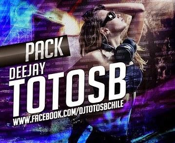 Pack Remix Dj TotoSB (2014)