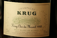 Most Expensive Champagne 1928 Krug