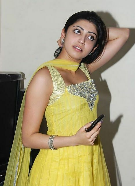 Praneetha Latest Pictures gallery pictures