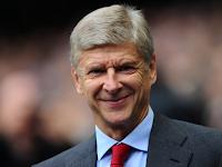 Aksi Gemilang Pasukan Baru Arsene Wenger