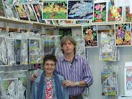 Martin & Tineke