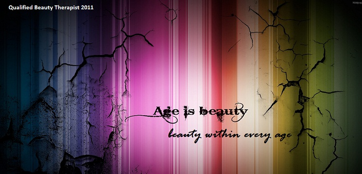 beauty with every age