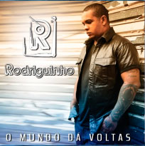 Download CD Rodriguinho O Mundo D Voltas