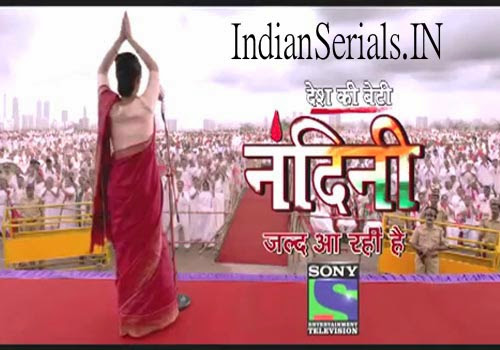 Watch Desh Ki Beti Nandini 9th January 2014 Episode