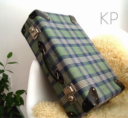 Comprar maletas antiguas pequeñas, dimensiones reducidas, decorativas, bonitas.