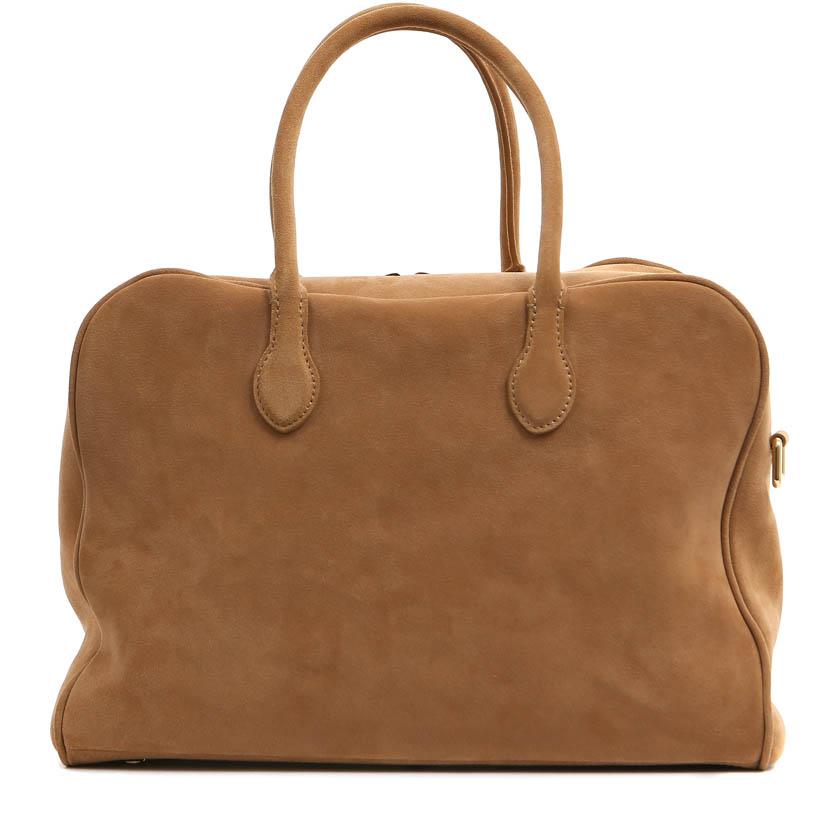 "BALMAIN's New ""Le Pierre"" Handbag"